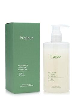 Маска для лица Fraijour Original Herb Wormwood O2 Maskpack