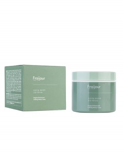 Крем для лица Fraijour Original Herb Wormwood Calming Watery Cream
