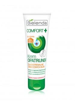 Крем для рук Bielenda Comfort+