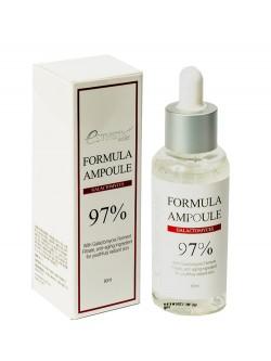 Сыворотка для лица Esthetic House Formula Ampoule Galactomyces 97%