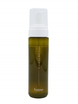 Пенка для умывания Fraijour Original Artemisia Bubble Facial Foam