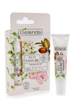 Бальзам для губ Bielenda Eco Nature Moisturizing Lip Balm