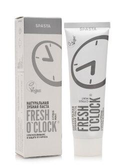 Зубная паста Spasta Fresh O`Clock Citrus Mint