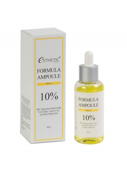 Сыворотка для лица Esthetic House Formula Ampoule Vita C 10%