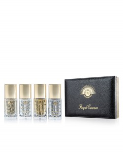 Набор Noran Perfumes Set Collection Black