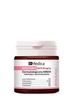 Крем для лица Bielenda Dr Medica Capillaries Dermatological Day/Night