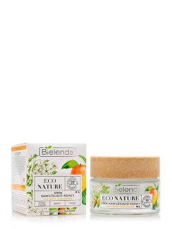 Крем для лица Bielenda Eco Nature Moisturizing & Soothing Face Cream