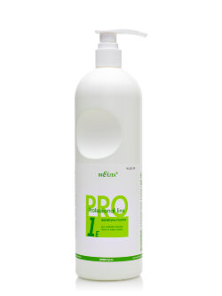 Шампунь-пилинг для волос Bielita Professional Line 1E Shampoo