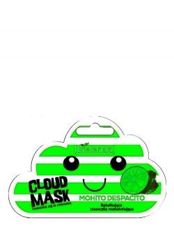 Маска для лица Bielenda Cloud Mask Mohito Despacito