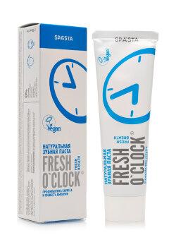 Зубная паста Spasta Fresh O`Clock Fresh Breath