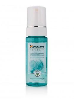 Пенка для лица Himalaya Herbals Блеск-контроль