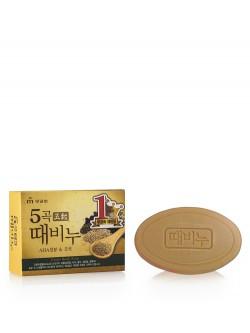 Мыло для тела Mukunghwa Grain Body Soap