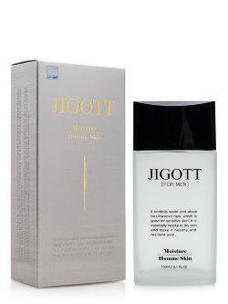 Тоник для лица Jigott Moisture Homme Skin