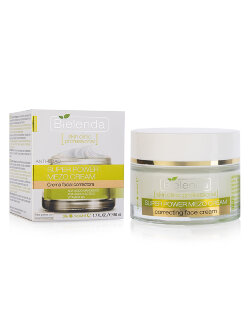 Крем для лица Bielenda Skin Clinic Professional Super Power Mezo Cream