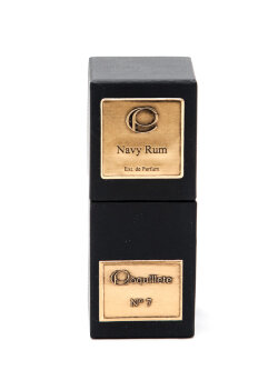 Coquillete Navy Rum