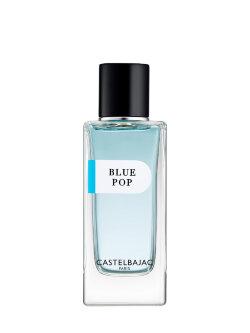 Castelbajac Blue Pop