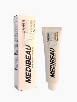 Зубная паста Medibeau White Clinic Toothpaste