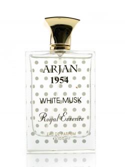 Noran Perfumes Arjan 1954 White Musk