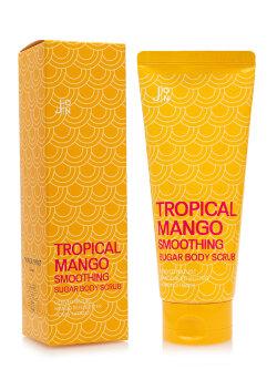 Скраб для тела J:on Tropical Mango Smoothing Sugar Body Scrub