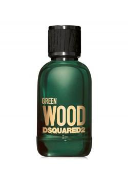 Dsquared 2 Green Wood