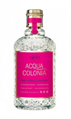 Acqua Colonia Euphorizing Pink Pepper & Grapefruit