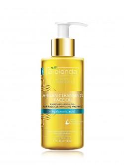 Масло для лица Bielenda Skin Clinic Professional + Hyaluronic Acid