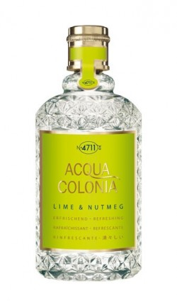 Acqua Colonia Refreshing Lime & Nutmeg
