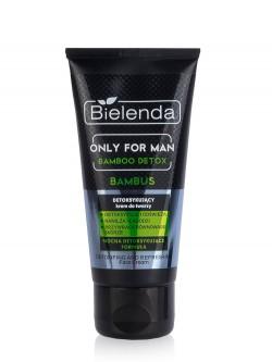 Крем для лица Bielenda Only For Men Bamboo Detox