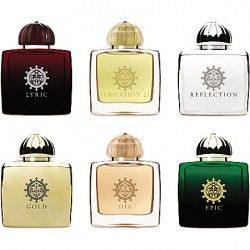 Amouage Woman Set