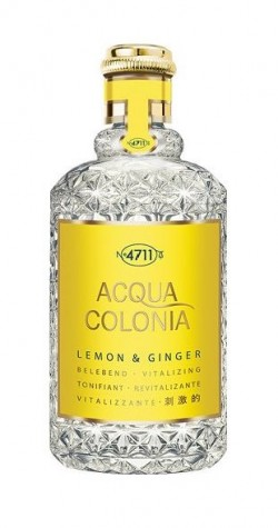 Acqua Colonia Vitalizing Lemon & Ginger