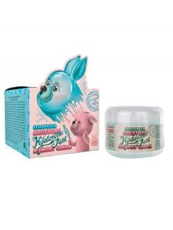 Крем для лица Elizavecca Moisture Hyaluronic Acid Memory Cream