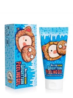 Гель-пилинг Elizavecca Milky Piggy Hell Pore Vitamin Brightturn Peeling Gel