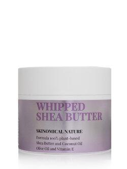 Масло для лица, волос и тела Skinomical Whipped Shea Butter