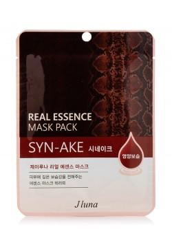 Маска для лица JLuna Real Essence Mask Pack Syn-Ake