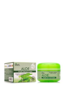 Крем для лица Ekel Ample Intensive Cream Aloe