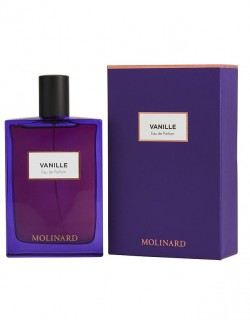 Molinard Vanille Eau De Parfum