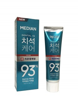 Зубная паста Median Dental IQ Toothpaste Original