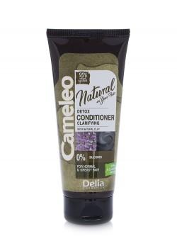 Кондиционер для волос Delia Cameleo Detox Clarifying Conditioner