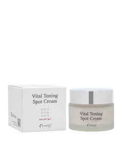 Крем для лица Esthetic House Vital Toning Spot Cream