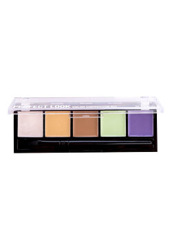 Консилер для лица Divage Perfect Look Color Corrector Kit