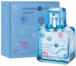 Mandarina Duck Cute Blue