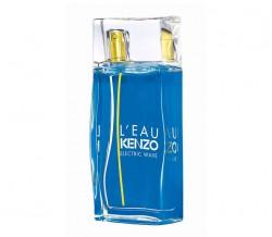 Kenzo L`eau Kenzo Electric Wave Pour Homme