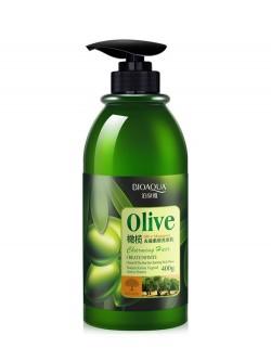 Шампунь для волос Bioaqua Olive Shampoo
