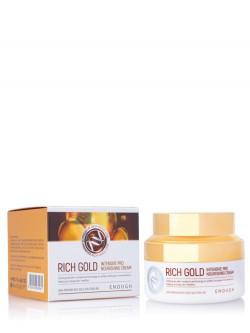 Крем для лица Enough Premium Rich Gold Line Rich Gold Intensive Pro Nourishing Cream