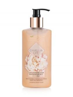 Эликсир для тела Bielenda Camellia Oil