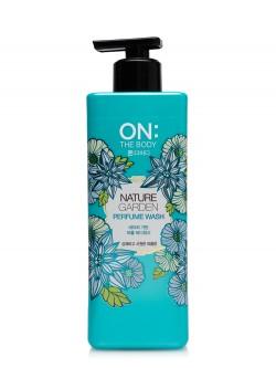 Гель для душа On:The Body Nature Garden Perfume Wash