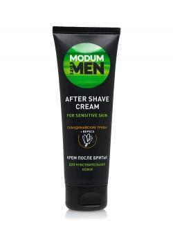 Крем после бритья Modum For Men For Sensitive Skin
