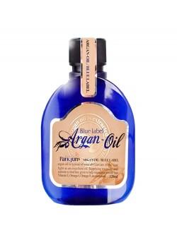 Масло для волос Bosnic Argan Oil Blue Label