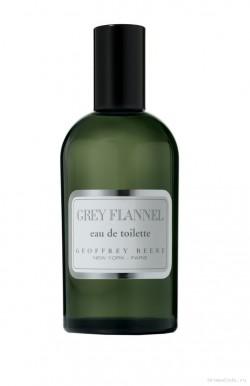Geoffrey Beene  Gray Flannel