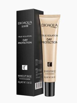 Основа под макияж Bioaqua True Isolation Makeup Base Day Protection